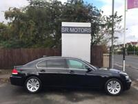 2008 BMW 730 3.0TD ( 228bhp ) auto Ld SE(GOOD HISTORY,WARRANTY)