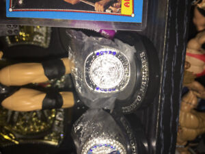 Toronto Marlies brand new ring $75 FIRM Scarborough