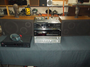 home stereo