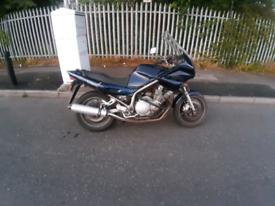 Yamaha xj900 diversion 1997