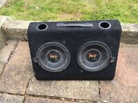 Subwoofer (power up series)