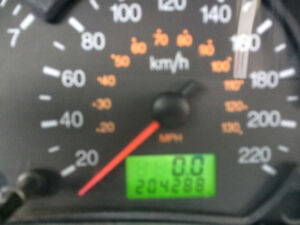 $1,500 · Ford Focus ZX4 SES