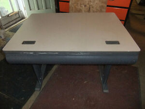 WORK/CRAFT TABLE   --  NEW PRICE