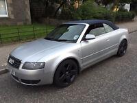 Audi A4 2.5tdi V6