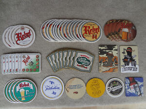 Bar Coasters from Europe