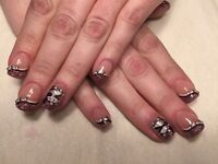 PROFESSIONAL GEL NAIL SERVICES in Martensville