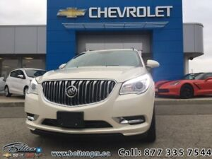 2013 Buick Enclave Leather  - one owner - local - $286.84 B/W