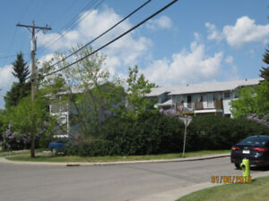 Townhouse style 2BR apt near Cda Olympic Park - Bowness