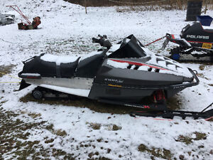 Polaris Indy trail for sale