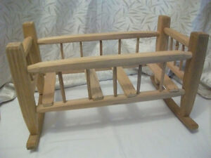 NEW AND GENTLY USED DOLL FURNITURE FOR AMERICAN GIRL & BITTY BAB