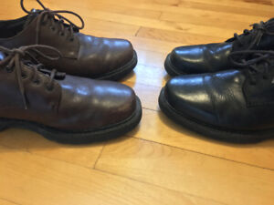 Rockport Men's shoes Size 8 - $15/pair or two pairs at $20