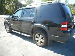 2007 Ford Explorer tax included SUV, Crossover