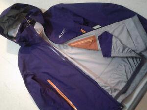 Arcteryx Rain/ fall coat