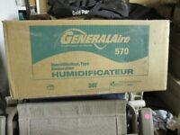 New  GeneralAire  Humificatur