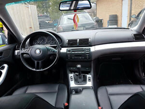 2001 BMW 3-Series Coupe (2 door) safety and etested Cambridge Kitchener Area image 2