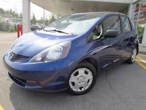 Honda FIT 5dr HB Man DX 2013