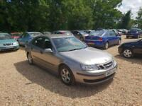 2006 Saab 9-3 1.9TiD ( 120bhp )Linear 7 Months MOT Service History