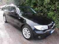 BMW 116i 1.6 SE 5 Door 2006 56 PRESTON