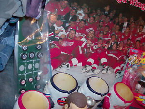 MY SPORTS COLLECTION STEVE YZERMEN AND MORE NHL MLB GOLF Windsor Region Ontario image 9