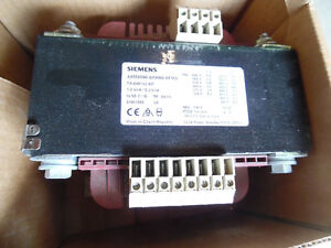 Transformer Primary 690-380V / Secondary 230V New  Brand new Sie Kitchener / Waterloo Kitchener Area image 1