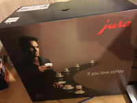 *** NEW *** Jura Impressa A9 One-Touch Espresso Machine