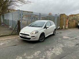 image for 2012 Fiat Punto GBT 1.4L 8V 3dr Petrol Manual 60k Miles White CATN