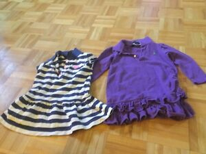 12 size 18-24 months dresses total $10