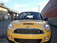 2007 MINI Mini Cooper S Hatchback low Km