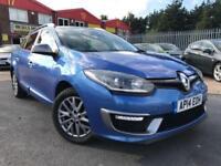 2014 Renault Megane 1.5 dCi Knight Edition Energy 5dr TURBO DIESEL ESTATE 5 d...
