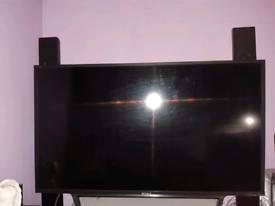 SONY BRAVIA TV 40WD653 40IN