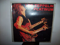 LED ZEPPELIN (PLATINUM)