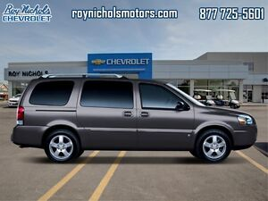 2008 Chevrolet Uplander LT  - $83.05 B/W