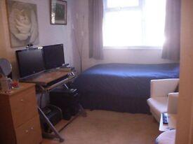 BEDROOM AND EN-SUITE KITCHEN TO RENT