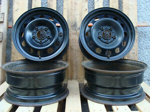 "1 Set BMW 7x16"" Jantes/Rims, # X40835, all BMW 5x120 mm and more"