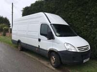 Iveco Daily Extra LWB (2008)