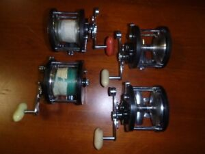 Fishing Rods, and Reels