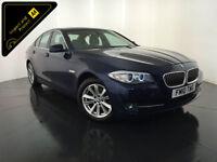 2010 BMW 520D SE 4 DOOR SALOON 184 BHP FINANCE PART EXCHANGE WELCOME