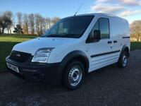 2012 Ford Transit Connect T200 L SWB 75 1.8Tdci, 1 Owner, Low Miles, Very Clean