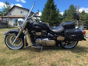 2008 Suzuki Boulevard C50T Peterborough Peterborough Area image 4