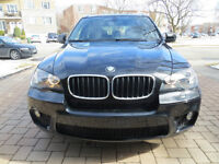 2011 BMW X5 35i SUV, Crossover with PREMIUM and M SPORT Packages
