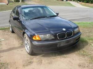 1999 BMW 3 Sedan Burpengary Caboolture Area Preview