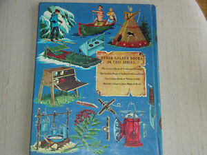 "BOY SCOUTS 1959 ""GOLDEN BOOK CAMPING - CAMP CRAFTS West Island Greater Montréal image 6"