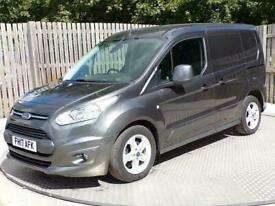 Ford Transit Connect Transit Connect Trend SWB A/C 1.5 Manual Diesel SWB Panel V