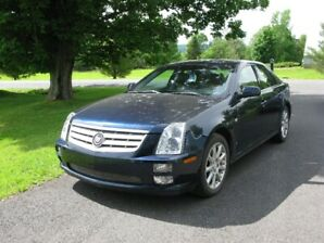 2006 Cadillac STS Berline V8 Traction Intégrale