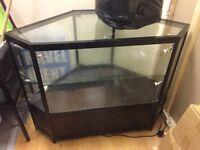 Display cabinet display counter shop counter retail unit