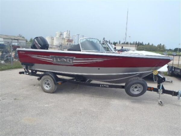 Used 2015 Lund Boat Co other