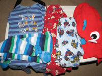 Boys clothes from 2T to 4T