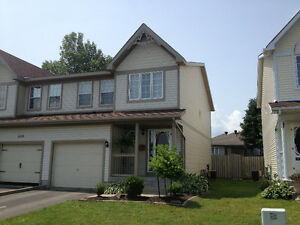 3 Bedroom Home in Great Location - Available November 1st