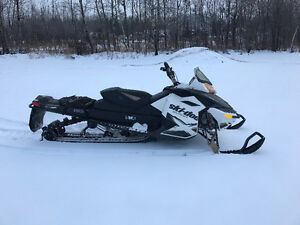 Ski doo for sale or trade