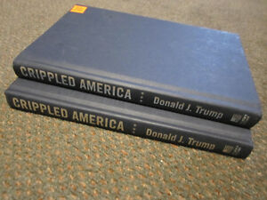 Donald Trump - Crippled America: How to Make America Great Again